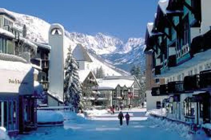 Vail Resorts Property Management